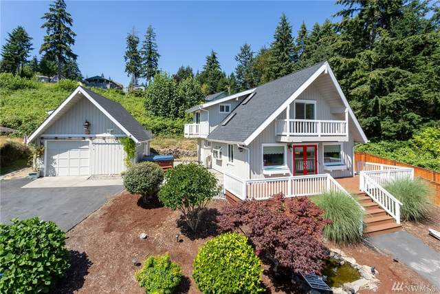 760 Thorndyke Road, Port Ludlow, WA 98365 (#1642143) :: Ben Kinney Real Estate Team