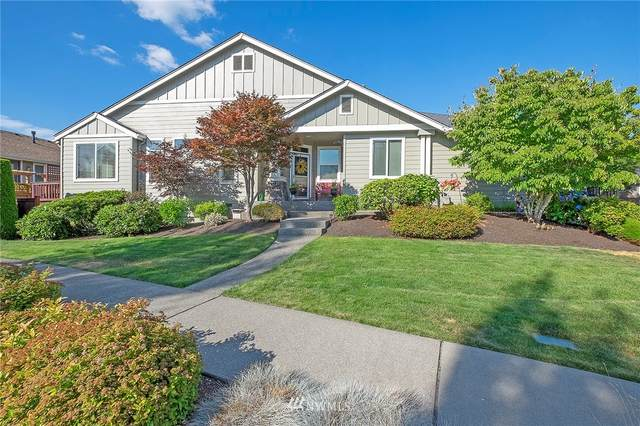 13327 Mahonia Place NE, Redmond, WA 98053 (#1642144) :: The Robinett Group