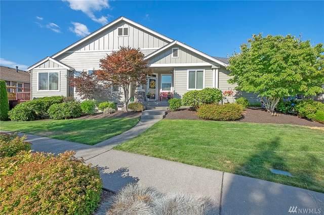 13327 Mahonia Place NE, Redmond, WA 98053 (#1642144) :: The Kendra Todd Group at Keller Williams