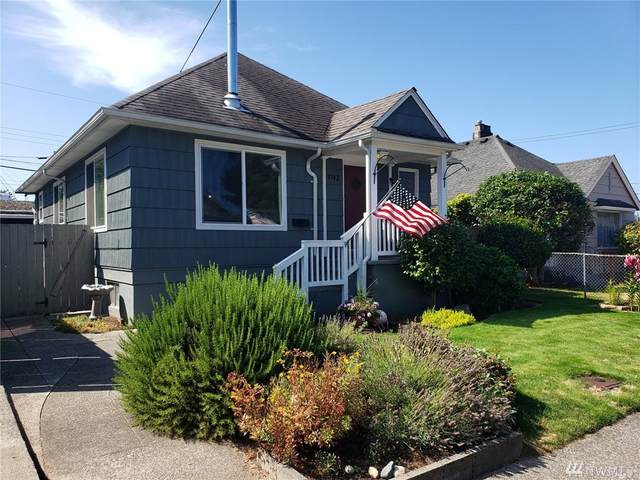 1743 4th St, Bremerton, WA 98337 (#1642167) :: Commencement Bay Brokers