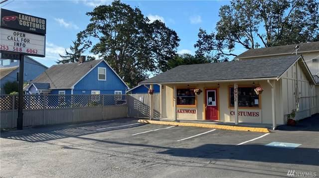 5932 Lake Grove St SW, Lakewood, WA 98499 (#1642169) :: The Original Penny Team