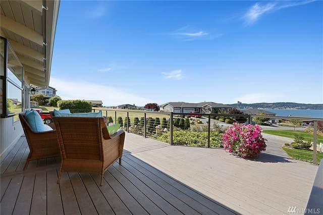 1030 Bayshore Drive, Camano Island, WA 98282 (#1642173) :: Better Homes and Gardens Real Estate McKenzie Group