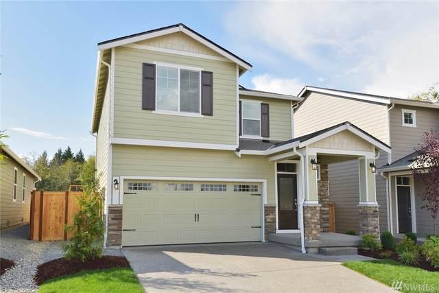 5807 84TH Dr NE, Marysville, WA 98270 (#1642178) :: Better Properties Lacey