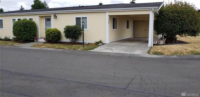 707 37th St SE #56, Auburn, WA 98002 (#1642206) :: Lucas Pinto Real Estate Group