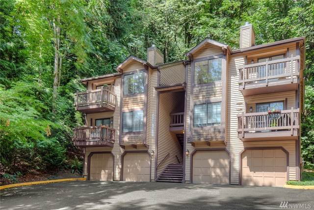 17409 NE 88th Place 9E, Redmond, WA 98052 (#1642208) :: The Original Penny Team