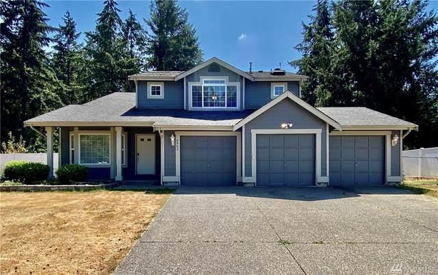 4902 244th St Ct E, Graham, WA 98338 (#1642212) :: Better Properties Lacey