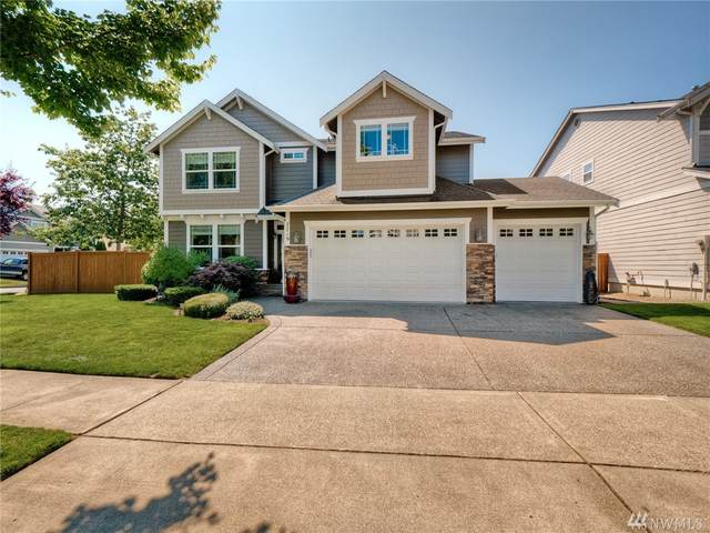 7719 Whitney Avenue NE, Lacey, WA 98516 (#1642232) :: NW Home Experts
