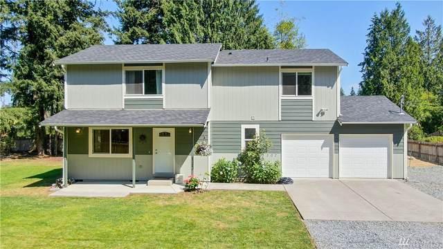 5307 227th St E, Spanaway, WA 98387 (#1642240) :: Better Properties Lacey