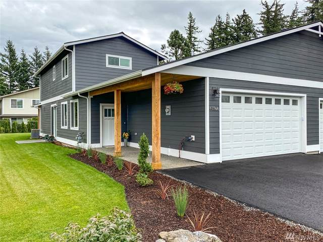 6856 Hannegan Rd A, Everson, WA 98247 (#1642246) :: Real Estate Solutions Group