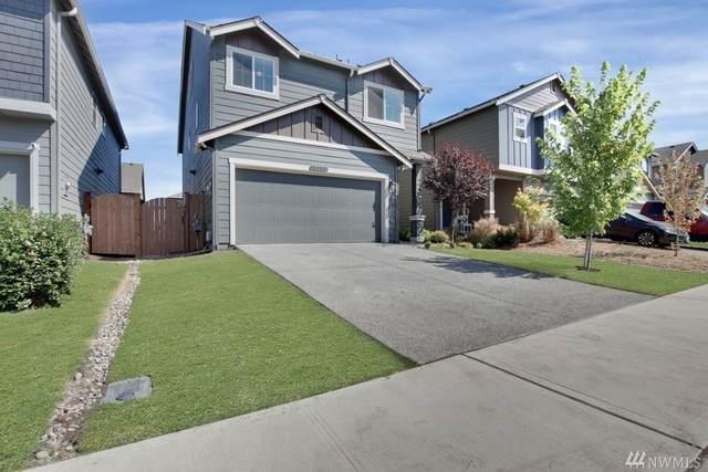 10541 190th St E, Puyallup, WA 98374 (#1642247) :: Better Properties Lacey