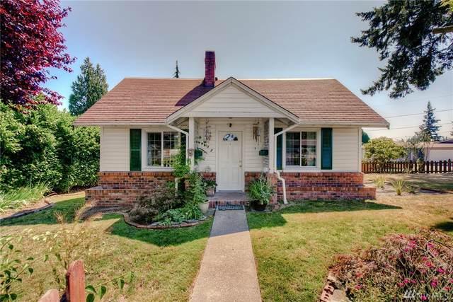6617 Elliott Wy SE, Everett, WA 98203 (#1642261) :: Better Properties Lacey