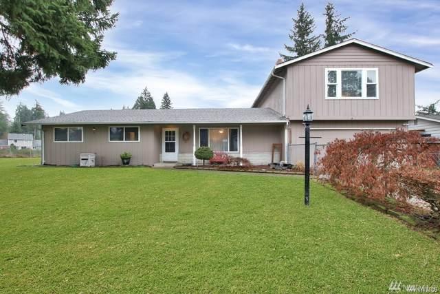 7424 148th St E, Puyallup, WA 98375 (#1642284) :: Better Properties Lacey