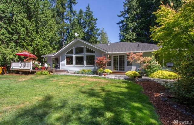 403 Baycliff Drive, Port Townsend, WA 98368 (#1642286) :: Becky Barrick & Associates, Keller Williams Realty