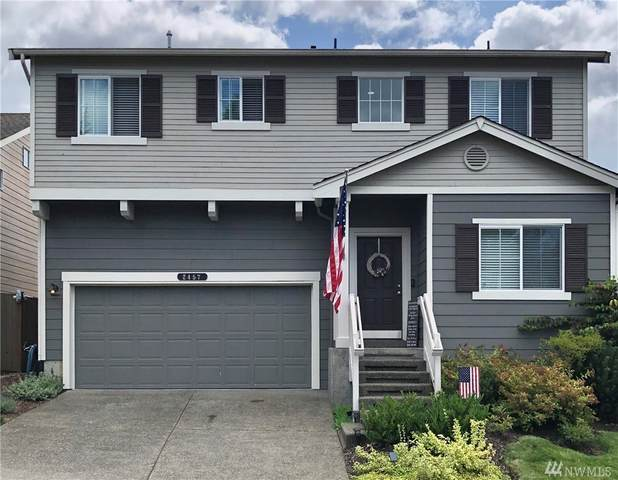 2457 Breen Lane SW, Tumwater, WA 98512 (#1642302) :: The Original Penny Team