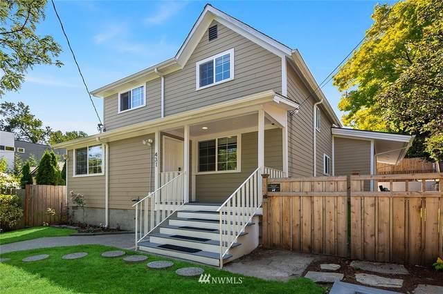 431 27th Avenue E, Seattle, WA 98112 (#1642305) :: Ben Kinney Real Estate Team