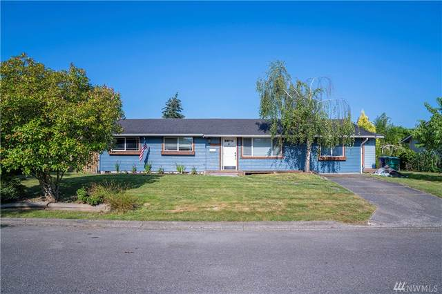 1003 S 20th St, Mount Vernon, WA 98274 (#1642311) :: Better Properties Lacey