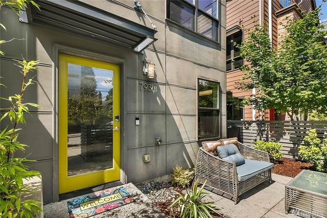 7931 Densmore Ave N B, Seattle, WA 98103 (#1642315) :: Commencement Bay Brokers