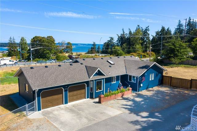 1001 SW Glenmont Ct, Oak Harbor, WA 98277 (#1642316) :: Better Properties Lacey