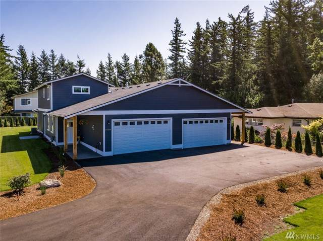 6856 Hannegan Rd B, Everson, WA 98247 (#1642343) :: Real Estate Solutions Group