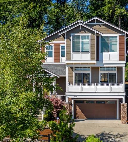 16900 NE 84th Ct, Redmond, WA 98052 (#1642345) :: The Original Penny Team