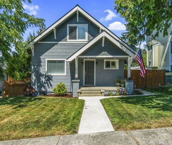 2041 E Sherman St, Tacoma, WA 98404 (#1642350) :: The Original Penny Team