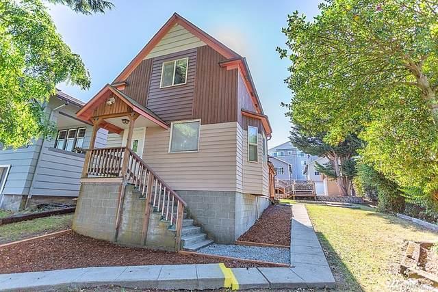 3724 Rucker Avenue, Everett, WA 98201 (#1642363) :: NextHome South Sound
