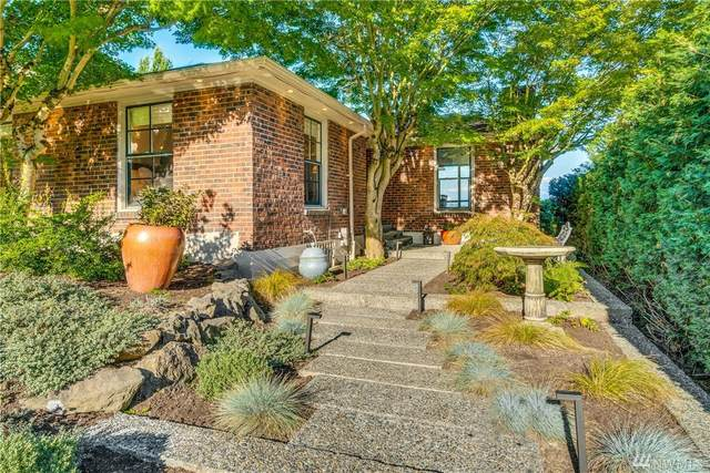 3400 S Parkland Place, Seattle, WA 98144 (#1642365) :: Canterwood Real Estate Team