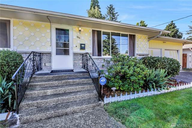 7816 S Wilkeson St, Tacoma, WA 98408 (#1642372) :: The Original Penny Team