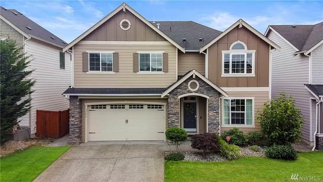 7506 137th St Ct E, Puyallup, WA 98373 (#1642377) :: Better Properties Lacey