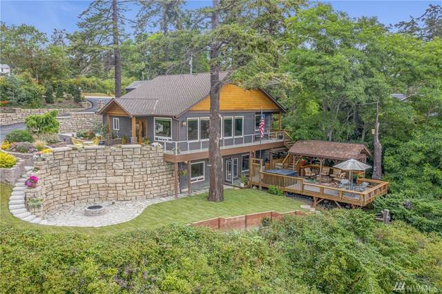 1409 Penn Cove Road, Oak Harbor, WA 98277 (#1642405) :: Pacific Partners @ Greene Realty