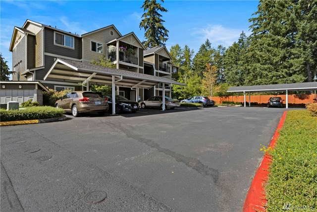 1411 Evergreen Park Dr SW #202, Olympia, WA 98502 (#1642416) :: Commencement Bay Brokers