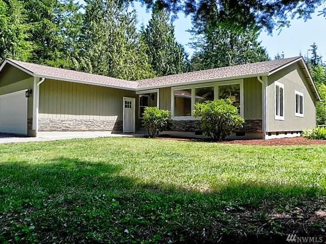 430 E Sunset Ridge Road, Union, WA 98592 (#1642421) :: Ben Kinney Real Estate Team