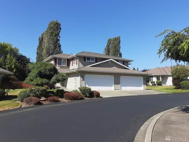 1505 102nd St E, Tacoma, WA 98445 (#1642425) :: Engel & Völkers Federal Way