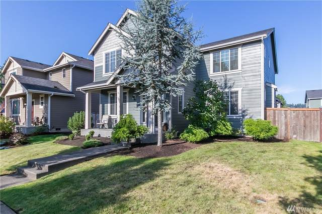 1203 Quail Ave SW, Orting, WA 98360 (#1642427) :: The Original Penny Team