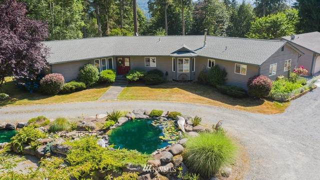 7004 Mero Road, Snohomish, WA 98290 (#1642432) :: Pickett Street Properties