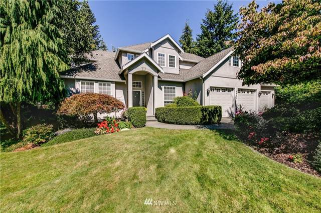 3901 103rd Street Ct, Gig Harbor, WA 98332 (#1642436) :: Ben Kinney Real Estate Team