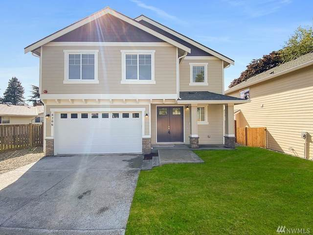 4206 49th Ave NE, Tacoma, WA 98422 (#1642439) :: Hauer Home Team