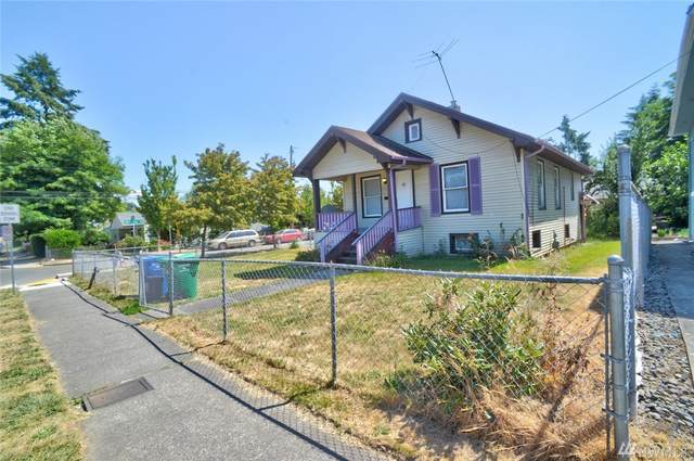 4519 S Holly Street, Seattle, WA 98118 (#1642441) :: Hauer Home Team