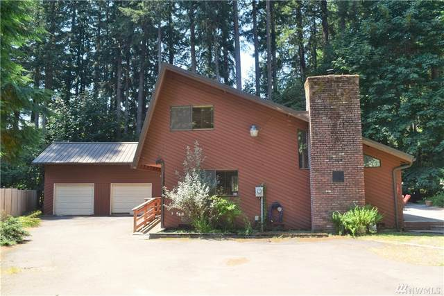 237 Mt View Drive, Packwood, WA 98361 (#1642459) :: Better Homes and Gardens Real Estate McKenzie Group