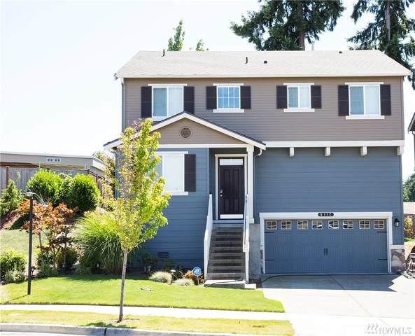 5112 52nd St W, University Place, WA 98467 (#1642465) :: Better Properties Lacey