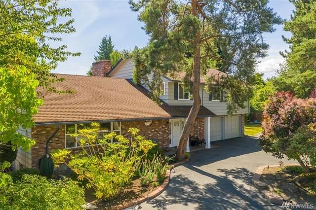 1125 SW Normandy Terrace, Normandy Park, WA 98166 (#1642475) :: Urban Seattle Broker