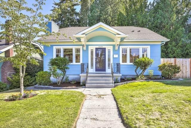 3220 N 9th St, Tacoma, WA 98406 (#1642483) :: Better Properties Lacey
