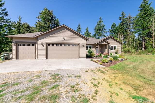 20102 SE 146th Ave SE, Yelm, WA 98597 (#1642486) :: NW Home Experts