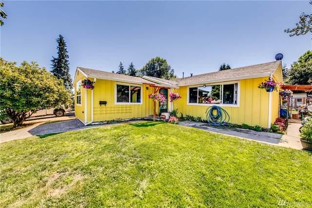 5424 N 39th St, Tacoma, WA 98407 (#1642494) :: Better Properties Lacey