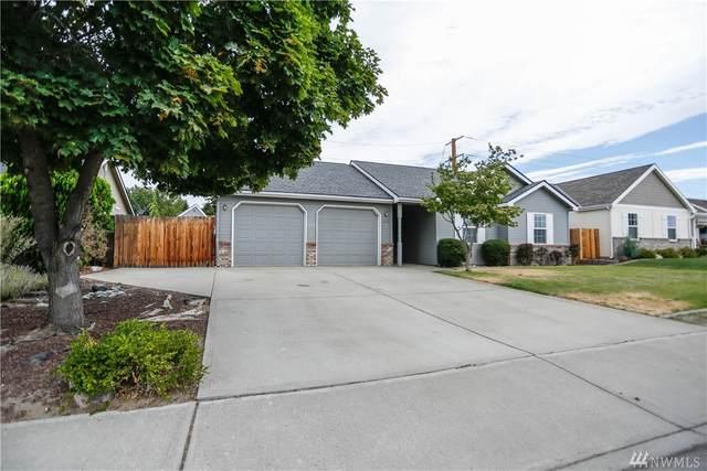 1808 Story Lane, Wenatchee, WA 98801 (#1642507) :: Better Properties Lacey