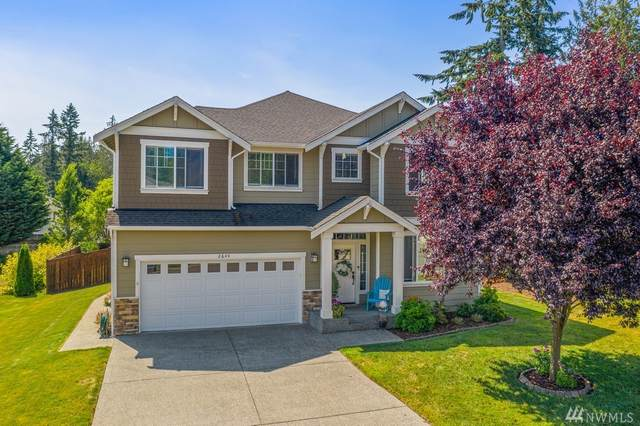 2644 NE Noll Valley Lp, Poulsbo, WA 98370 (#1642508) :: Better Properties Lacey