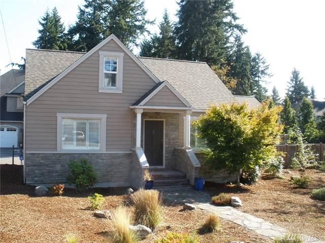 1426 108th Avenue SE, Bellevue, WA 98004 (#1642515) :: Ben Kinney Real Estate Team