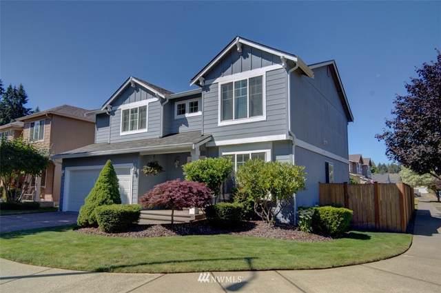 Mirasett Street SW, Tumwater, WA 98512 (#1642523) :: Ben Kinney Real Estate Team
