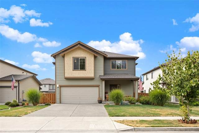 1433 Couls Avenue, Buckley, WA 98321 (#1642541) :: The Original Penny Team