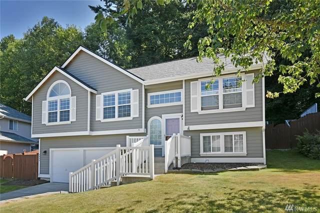 2065 Miss Ellis Lp NE, Poulsbo, WA 98370 (#1642557) :: Better Properties Lacey